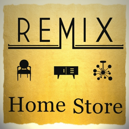 Remix Home Store
