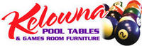 STORE - Kelowna Pool Tables & Games Room Furniture